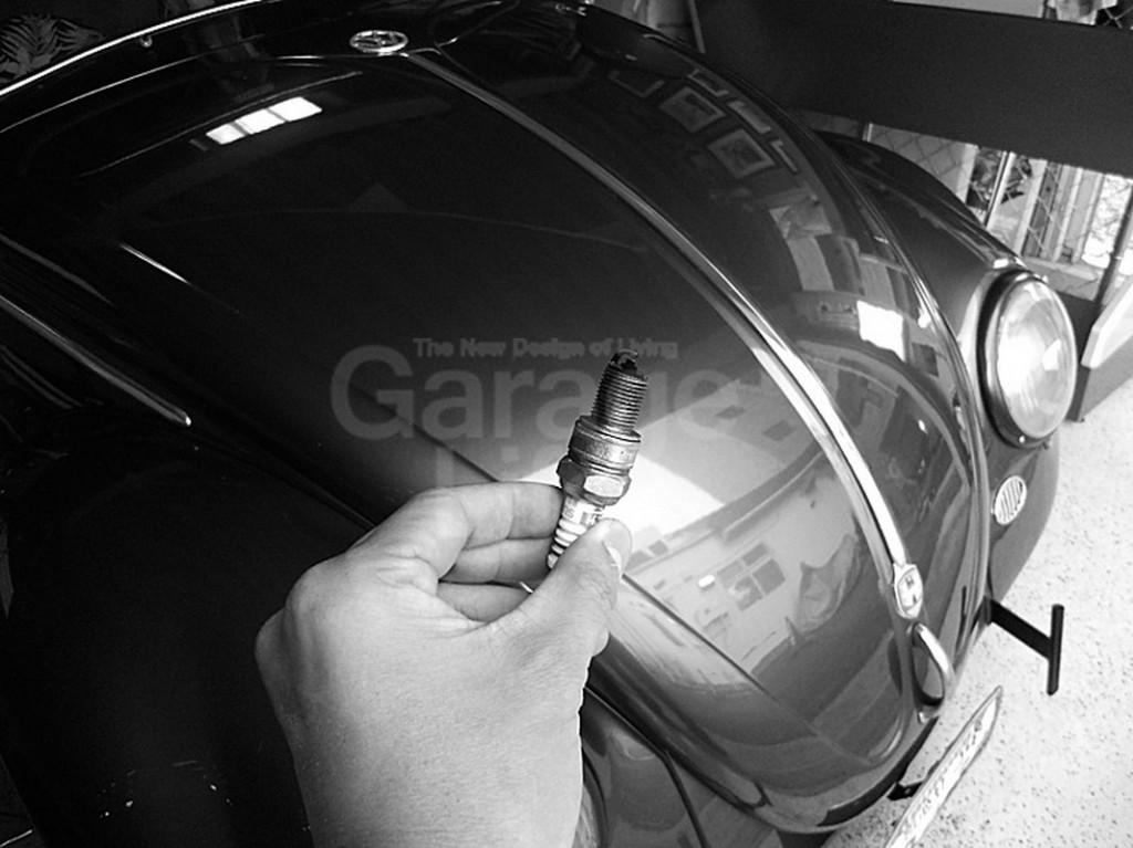Garaging report 01