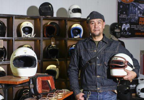 คุณฮิโรยูกิ ทากาฮาชิ ประธานบริษัท TT&CO ประเทศญี่ปุ่น