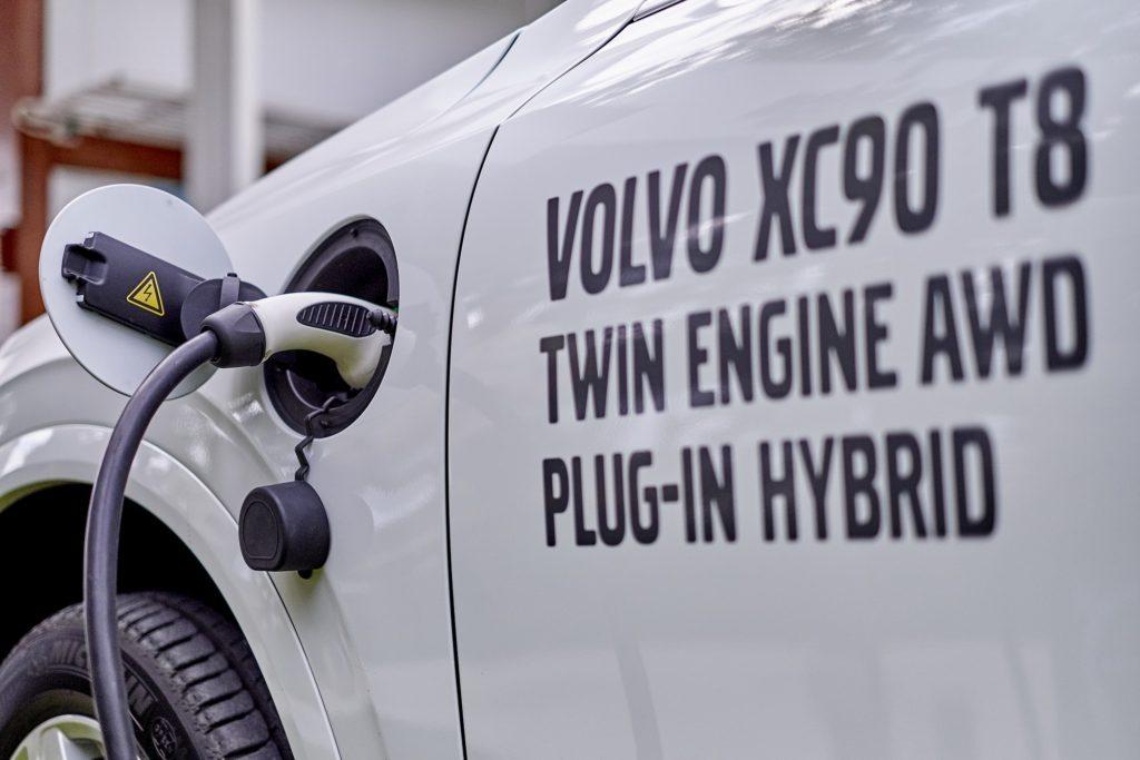 VOLVO XC90 T8 Twin Engine AWD Plug in Hybrid_Resize