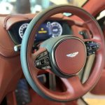 Aston Martin DBX BKK Launch (21)