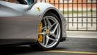 Ferrari F8 Spider Thailand Premiere (4)