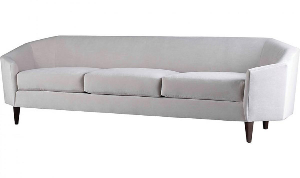 1.Diamond Sofa