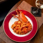 Sexy Cow_Lobster Risotto