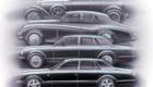 Bentley 70 years of Design (5)
