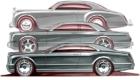 Bentley 70 years of Design (7)